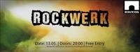 ROCKWERK @Bergwerk@Bergwerk
