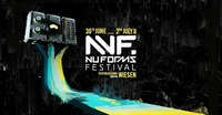 NU FORMS FESTIVAL 2016@Wiesen Extended