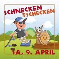Schnecken Tschecken@Ramsauhof