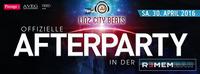 Offizielle After Party - Linz City Beats@REMEMBAR