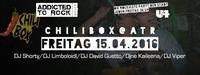 Chilibox at Addicted to Rock@U4