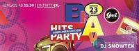 Bravo Hits Party 80s & 90s Edition im GEI Musikclub, Timelkam@GEI Musikclub