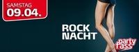 Rock Nacht@Partyfass