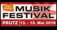 Musikfestival Prutz@Prutz