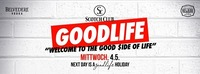 Goodlife • 04/05/16 • Next day is a holiday!@Scotch Club