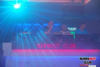 DJ Contest@Burnout Club