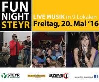Fun Night Steyr 2016@Steyr