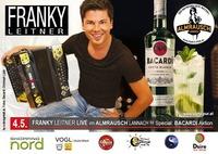Franky Leitner LIVE@Almrausch