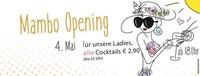 MAMBO OPENING@Mambo - die Strandbar