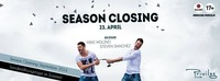 SEASON CLOSING im Club Privileg@Club Privileg