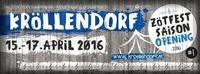Zötfest Saison Opening@Lagerhaus Platz