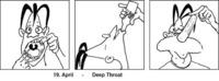 Tuesday4Club - Deep Throat@U4