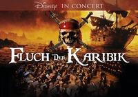 Fluch der Karibik - Disney in Concert@Wiener Stadthalle