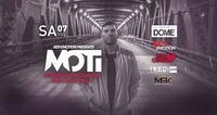 MOTi powered by redEMOTION & EDM CLUB FESTIVAL with FLIP CAPELLA@Praterdome