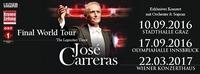 Jose Carreras - Final World Tour - Wien@Schwarzl See