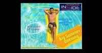 BIG SummerOpening@Inside Bar