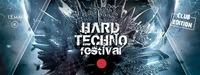 Hardtechno Festival Clubnight - Kantine Linz@Die Kantine