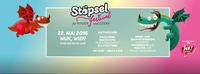 Stöpsel Festival 2016@WUK