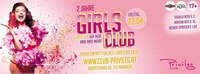 2 JAHRE - Girls Club ♥ Rnb & Hip Hop im Club Privileg@Club Privileg