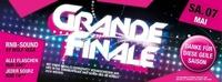 GRANDE FINALE - CubeOne sagt DANKE!@Cube One