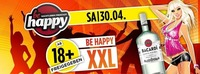 Be happy XXL@be happy