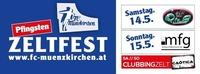 Pfingst Zeltfest '16@Sportplatz
