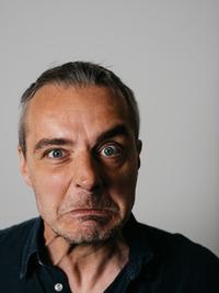 Thomas Maurer - Der Tolerator@Stadtsaal Wien