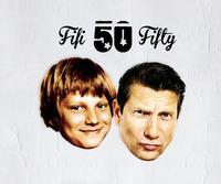 Wolfgang Fifi Pissecker - Fifi Fifty@Stadtsaal Wien