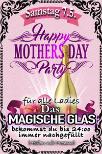Happy Mothersday Party@Spessart