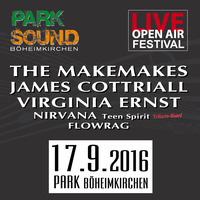 ParkSound Böheimkirchen 2016@Park Böheimkirchen