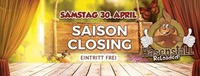 Saison-Closing@Hasenstall
