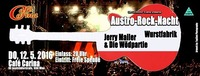 Jerry Mailer & Die Wödpartie + Wurstfabrik @Café Carina - presented by UR LEIWAND Events@Café Carina