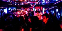 Samstagsparty@Jederzeit Club Lounge
