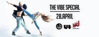 Like it vs. The Vibe@U4