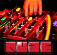 Wir spielen was uns gefällt!@Qube Music Lounge