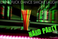 #Partyhard 1.3 -  Die Fortsetzung@Inside Bar