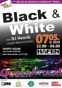 Queerattack!@VAZ Hafen