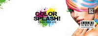 Color Splash! | Nachtschicht Hard@Nachtschicht