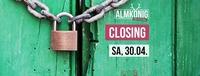 CLOSING@Almkönig