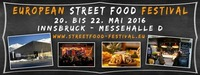 European Street Food Festival@Messehalle D