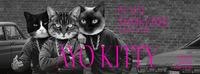 Ayo Kitty mit DJ Smoke Dogg@Katze Katze