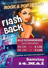 FLASH BACK@Disco Coco Loco