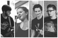 Louisa Specht Band @Carina@Café Carina