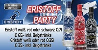 ERISTOFF on Ice Party!@Partymaus