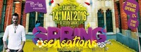 Spring Sensations - SPECIAL OPENING - Club Privileg@Club Privileg