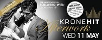 KRONEHIT AFTERWORK – Das Original@Bollwerk