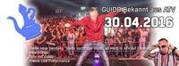 Season Closing Party - Guido - die neue ATV Legende LIVE / Duck&Tales LIVE@Pinzgauer Kanne