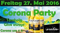 Corona Party@Tanzstadl Arabia