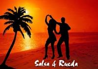 Workshops Salsa und Rueda de Casino@Café-Theater Maestro