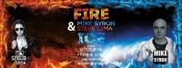FIRE & ICE - 10 Years Anniversary@Franz Frohner-Straße, Obersiebenbrunn